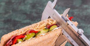 Dieta z produktów spalających tłuszcz