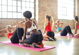 Zdrowa dieta przeciw starzeniu się organizmu
