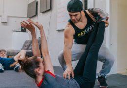 Ćwiczenia a dieta