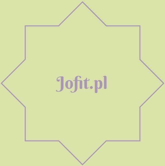 Jofit baza wiedzy o diecie, odżywianiu i zdrowiu